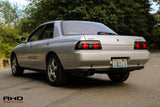 1992 Nissan R32 Skyline GTST 4-Door