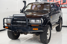 Load image into Gallery viewer, 1990 Toyota Land Cruiser *SOLD*
