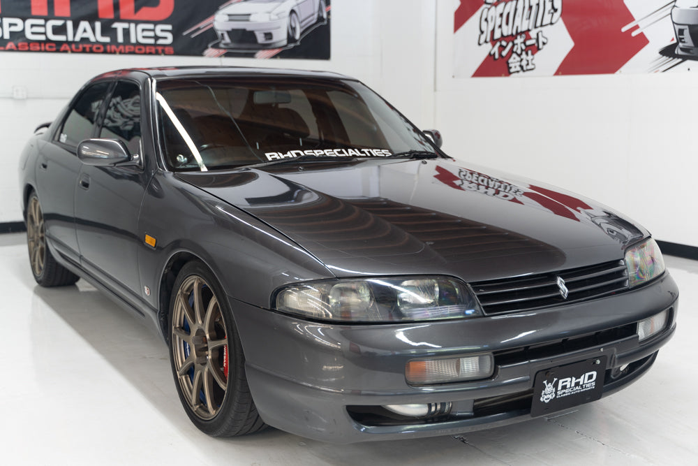 1994 Nissan Skyline R33 GTS25T *SOLD*