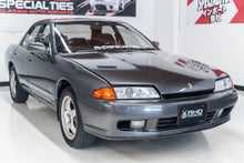 Load image into Gallery viewer, 1992 Nissan Skyline R32 GTS-4