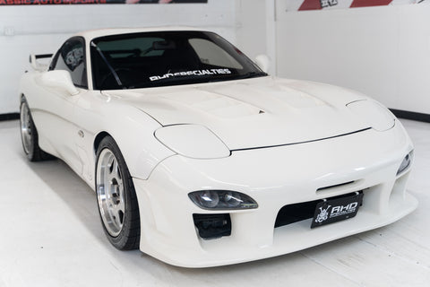 1994 Mazda RX-7 FD Type R