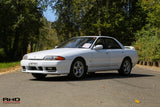 1990 Nissan R32 Skyline GTST 4 door