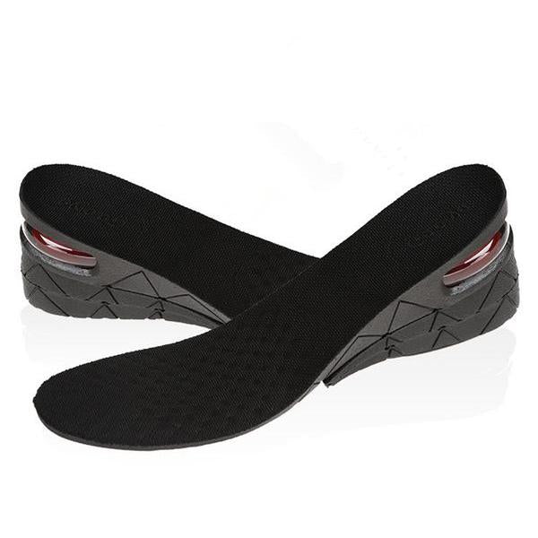 The HeightBoost Insoles