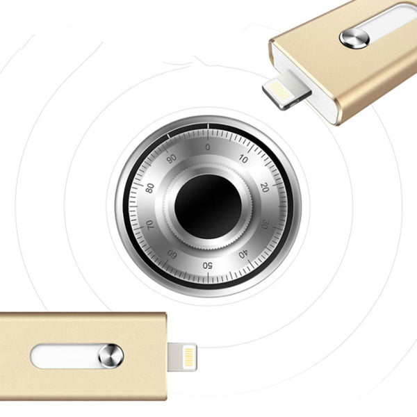 iPhone USB Key (New Version)