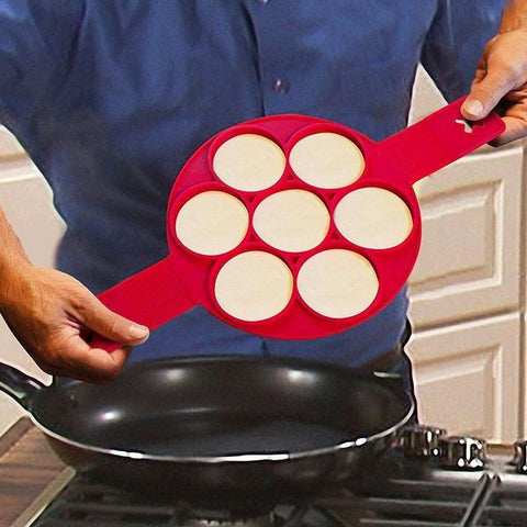 The EasyPancake