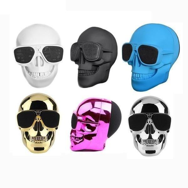 SKULL Wireless Bluetooth Speaker