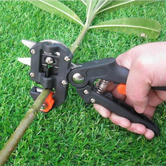 Grafty™ -The Amazing Grafting Cutting Tool