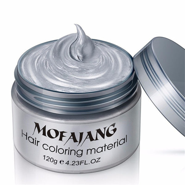 Mofajang Japanese Coloured Hair Wax