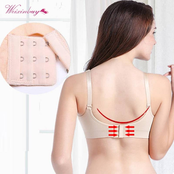 Maternity Bra Cotton Bra For Nursing Push Up Hands Free Breast Pump Maternity Breast Feeding Bra Underwear Hot