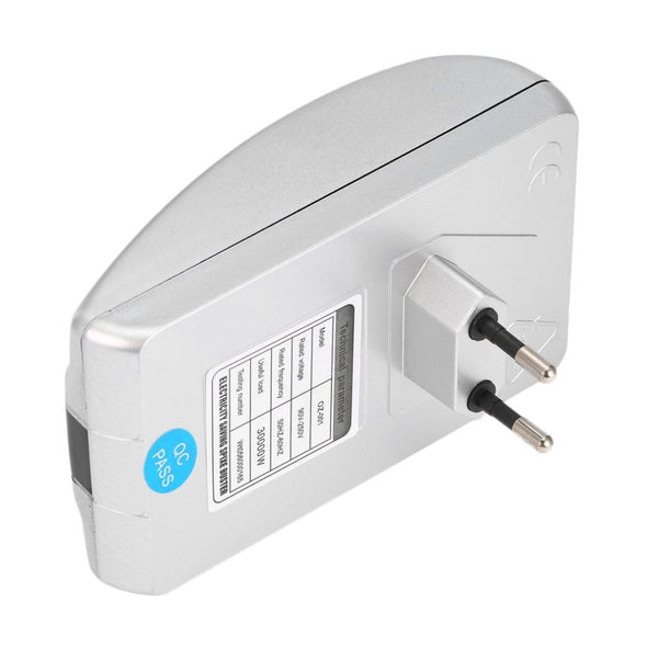 Energy Saver 90V-240V New Type Power Electricity Saving Box ahorrador de corriente EU/US/UK Plug Drop Shipping