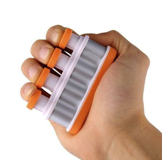 The Hand Exerciser Toy
