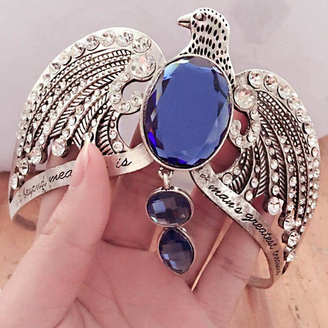 The Ravenclaw Diadem