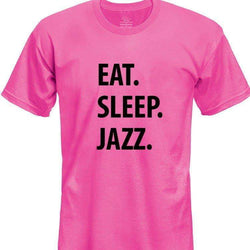 Eat Sleep Jazz T-Shirt Kids