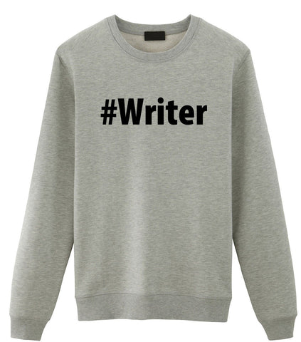 Writer Gift, Writer Sweater Mens Womens Gift - 2687-WaryaTshirts