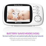 Baby Video Monitor