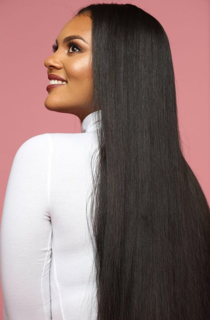 Raw Indian Deep Wave Closure