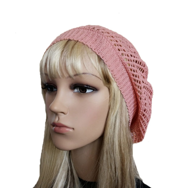 Wholesale Cotton summer beret for Women