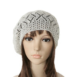 Wholesale cotton summer women's beret