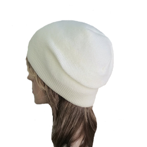 Wholesale  Boho Street Knitted Slouch Beanie Wholesale