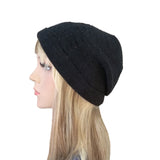 Wholesale Casual Knit Beanie for  Women Street Style  Hat