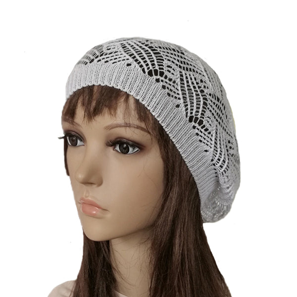 Wholesale Cotton Beret for Summer