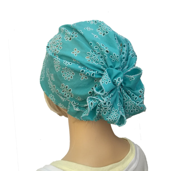 Wholesale Women's Cotton Full Bandana