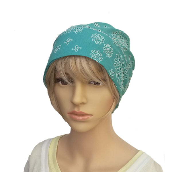 Wholesale Women's Cotton Bandana for Summer