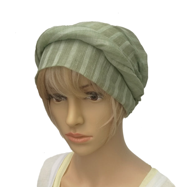 Wholesale Ladies Linen Full Turban