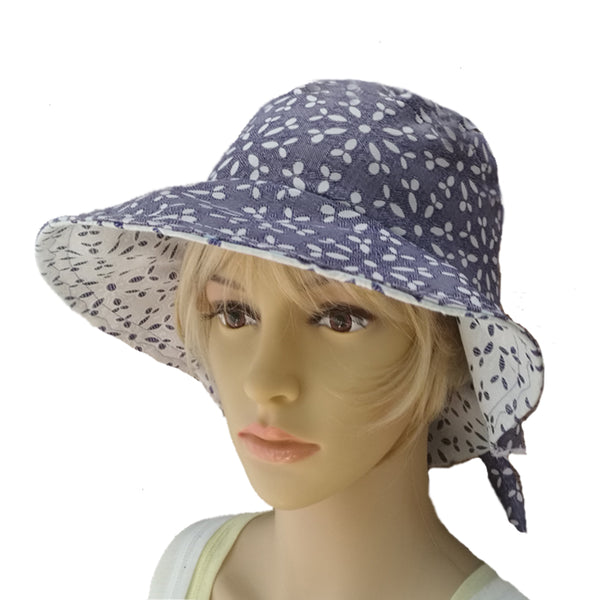 Wholesale Women's Brimmed Hat for summer