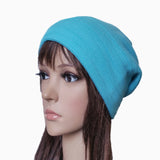 Wholesale Casual womens slouch beanie