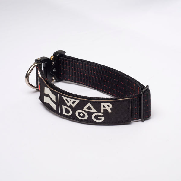 War Dog ECHO RIGID Collar - 38mm