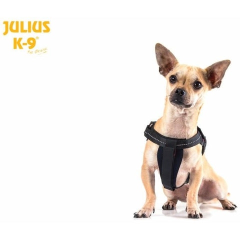 Julius K-9 Harness Chest Pad - Size Mini & Mini Mini - Pet Bound Co.