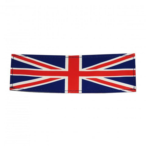 Country Flag Patches - Pet Bound Co.