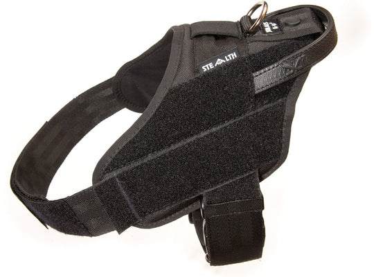 Julius K-9 - STEALTH Harness - Size 1 - Pet Bound Co.