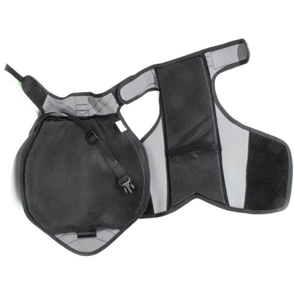 Julius K-9 Multi-functional 3 in 1 harness - Extra Large - Pet Bound Co.