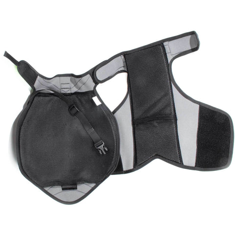 Julius K-9 Multi-functional 3 in 1 harness - Small - Pet Bound Co.