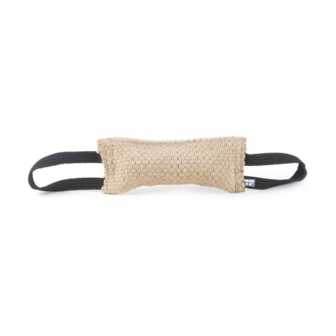 Julius K-9 Tug from Jute - 25cm - Pet Bound Co.