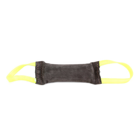 Julius K-9 Leather Tug - 25cm - Pet Bound Co.