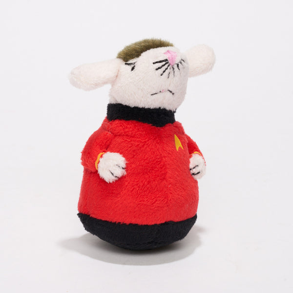 Star Trek Wobble Mouse