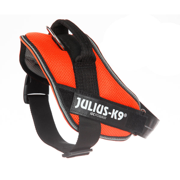 Julius K9 Powair Summer Harness