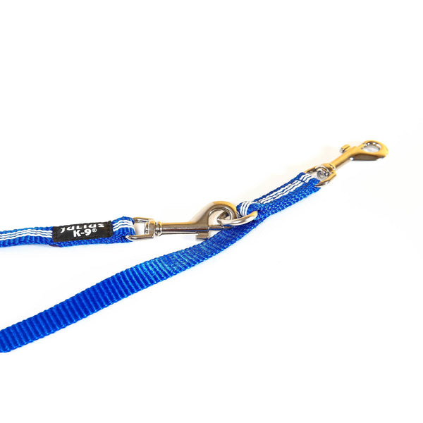 Julius K-9 Adjustable IDC Leash - 25mm Width - Pet Bound Co.