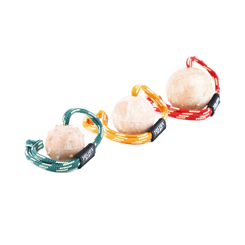 Julius K-9 Natural Rubber Ball - Pet Bound Co.