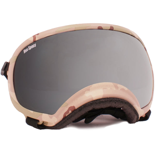 Rex Specs Dog Goggles - Extra Large - Pet Bound Co.
