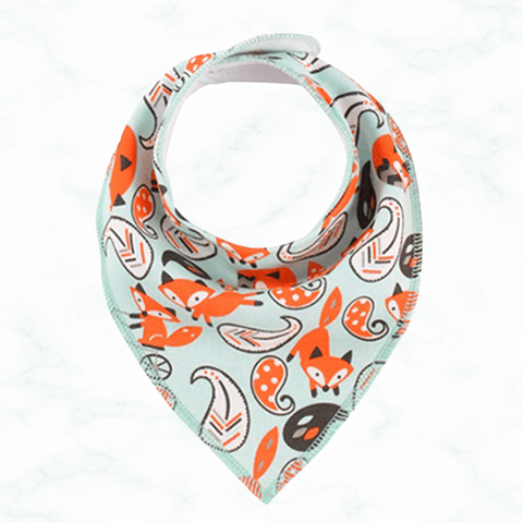 Seadog Bandana Fox - Pet Bound Co.