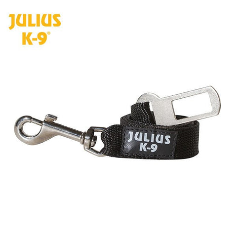 Julius K-9 - Seat Belt Connector - 10 - 25kg - Pet Bound Co.