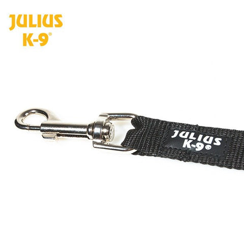 Julius K-9 - Seat Belt Connector - Under 10kg - Pet Bound Co.