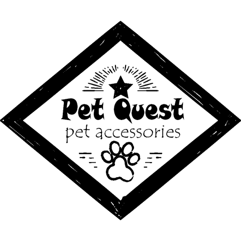 Pet Quest Bungee Leash - Red & Blue - Pet Bound Co.