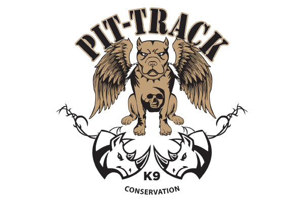 PIT TRACK - Anti-Poaching K9 Unit Support
