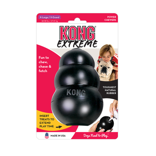 Kong Extreme Dog Toy - Pet Bound Co.