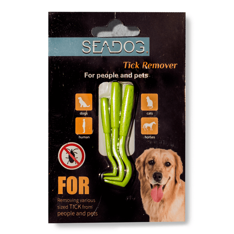 Seadog Tick Remover - Pet Bound Co.